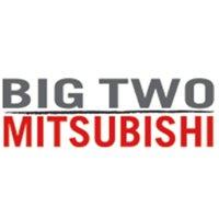 Big Two Mitsubishi