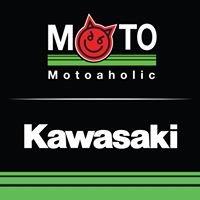 Kawasaki Huahin & Kuiburi / คาวาซากิ หัวหิน กุยบุรี โมโตฮอลิค