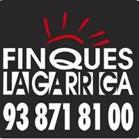 Finques La Garriga