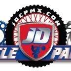 JD CYCLE PARTS