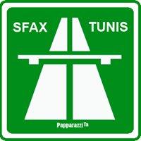 Autoroute Sfax-Tunis