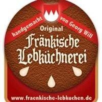 Fränkische Lebküchnerei - Konditorei