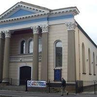 First Presbyterian Church, Portadown