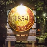 1854 Restaurant