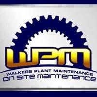 Walkers Plant Maintenance