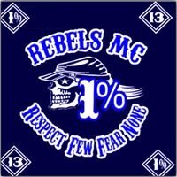 Rebels Motorcycle Crew Clubhouse