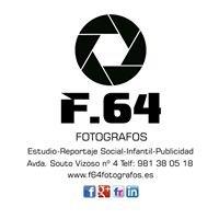 F 64 Fotografos