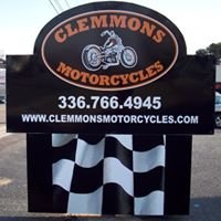 Clemmons Motorcycles, Inc.