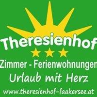Ferienwohnungen Theresienhof am Faaker See