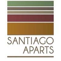 Santiago Aparts
