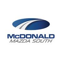 McDonald Mazda South