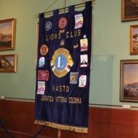 Lions club vasto Adriatica Vittoria colonna