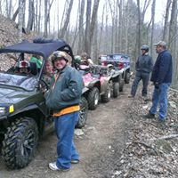 Royal Blue Rangers ATV Club