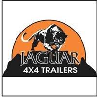 Jaguar 4x4 Offroad Trailers & Caravans