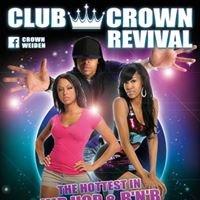 Crown Weiden - Club & Discothek