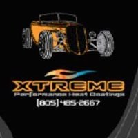 Xtreme Performance Heat Coatings