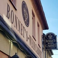 Weincabinet Bonnet