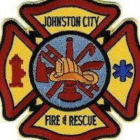 Johnston City Vol. Fire Dept.