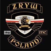 Club House Zryw MC Poland