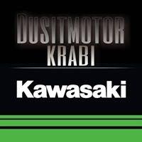 Dusitmotor Kawasaki Krabi