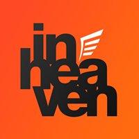 in heaven | comunicação