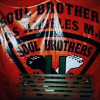 Soul Brothers MC Clubhouse
