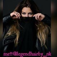 Nicole Kossak Legendhair