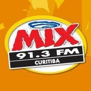 Mix Curitiba 91.3 FM