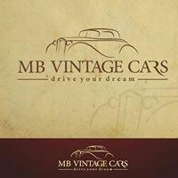 MB Vintage Cars, Inc
