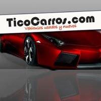TicoCarros.com