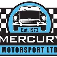 Mercury Motorsport Ltd.