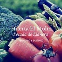 Huerta El Molín