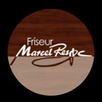Friseur Marcel Respa