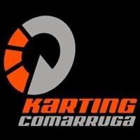 Karting Coma-ruga - Javi club
