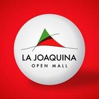 La Joaquina Open Mall