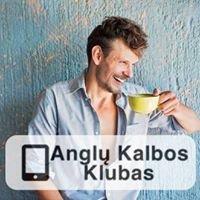 Anglų Kalbos Klubas Online