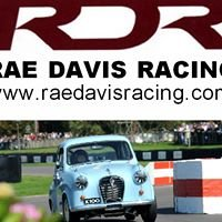 Rae Davis Racing