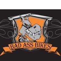 Bad Ass Bikes
