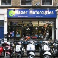 Lazer Motorcycles