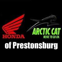 3.52 Km Honda Of Prestonsburg