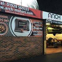 Arch Motors