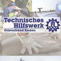 THW OV Emden
