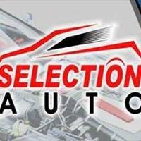 Selection AUTO