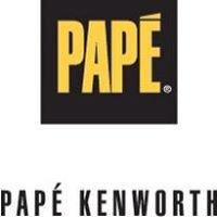 Pape Kenworth