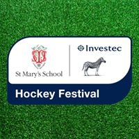 St Mary's School Hockey Festival