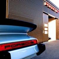 Centro Assistenza Porsche Pordenone