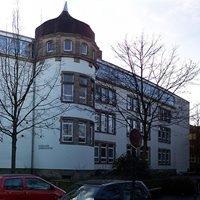 Schillergymnasium Münster