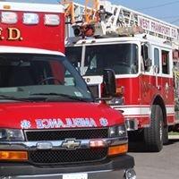 West Frankfort Fire Department