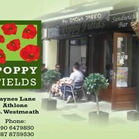 Poppy Fields Cafe