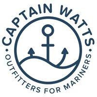 Captain Watts Yacht Supplies